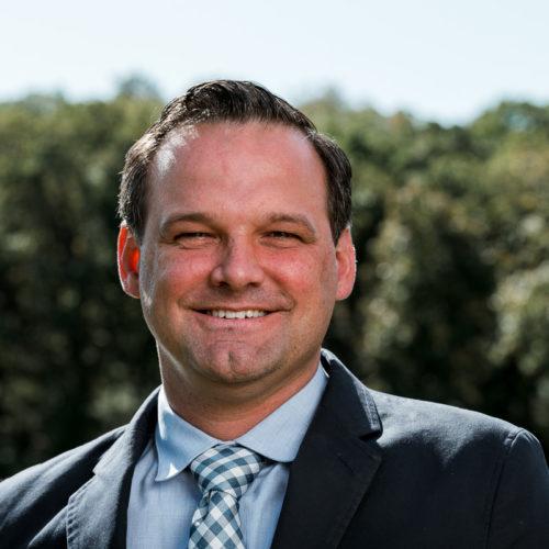 Matt Moeckl