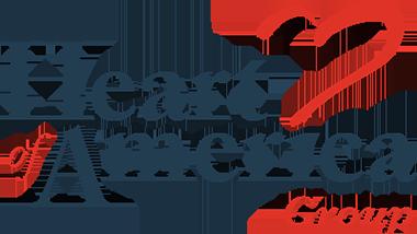Heart of America Group Logo